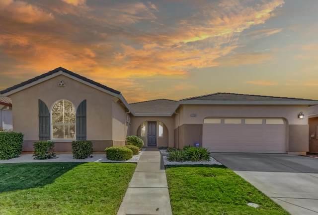 12330 Canyonlands Drive, Rancho Cordova, CA 95742 (#221132093) :: Rapisarda Real Estate