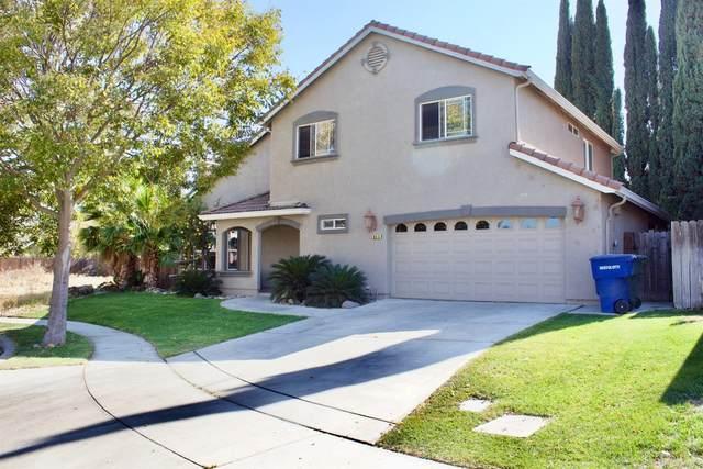 842 Miraggio Drive, Patterson, CA 95363 (MLS #221132110) :: Keller Williams Realty