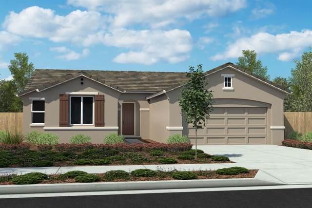 1675 Dolomite Drive, Los Banos, CA 93635 (MLS #221132111) :: Keller Williams Realty