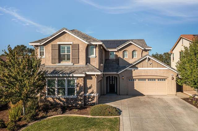 942 Old Ranch House Road, Rocklin, CA 95765 (MLS #221132145) :: DC & Associates