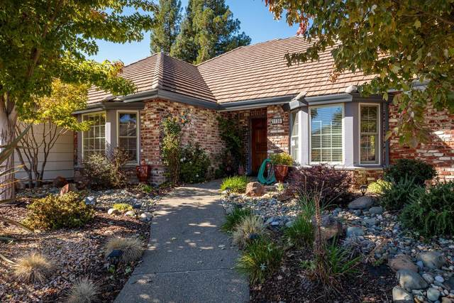 1130 Newport Way, Roseville, CA 95661 (MLS #221132155) :: Laura Eklund | Realty One Group Complete
