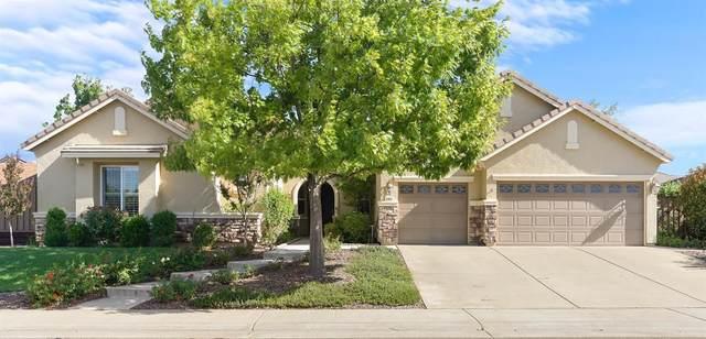 3401 Klevner Way, Rancho Cordova, CA 95670 (MLS #221132159) :: DC & Associates