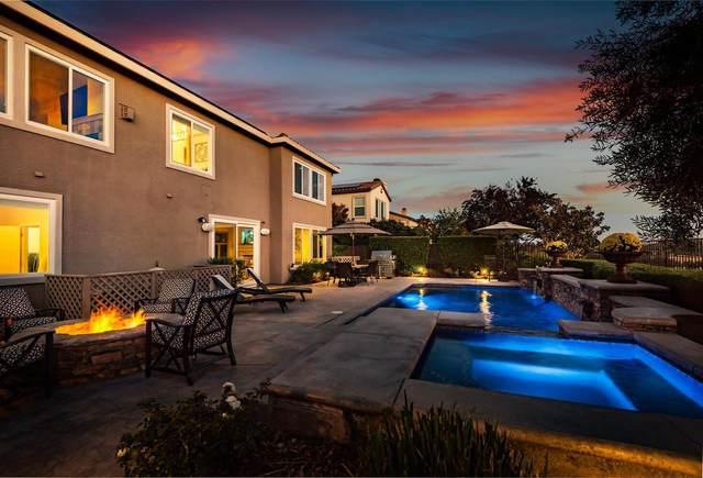 8030 Damico Drive, El Dorado Hills, CA 95762 (MLS #221132175) :: Live Play Real Estate | Sacramento