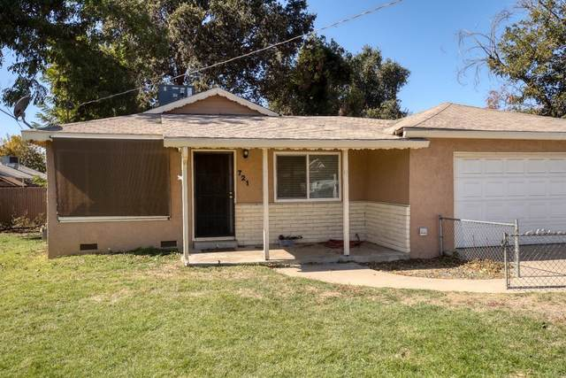 721 Thompson, Modesto, CA 95351 (MLS #221132188) :: DC & Associates