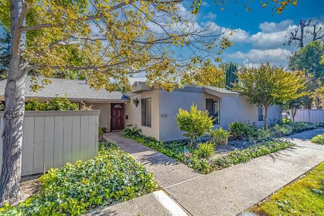 6736 Cumberland Place, Stockton, CA 95219 (MLS #221132199) :: Keller Williams Realty