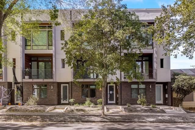 1926 15th Street, Sacramento, CA 95811 (MLS #221132202) :: 3 Step Realty Group