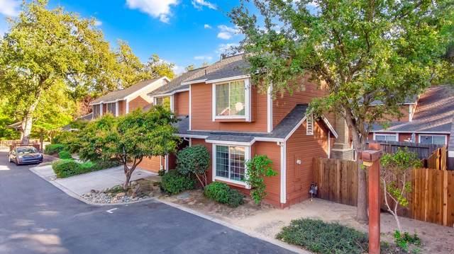 6 Coyle Circle, Fair Oaks, CA 95628 (MLS #221132203) :: DC & Associates