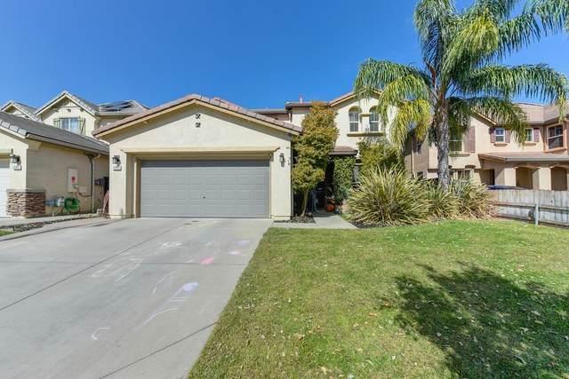 3535 Kim Way, Yuba City, CA 95993 (MLS #221132214) :: Live Play Real Estate | Sacramento