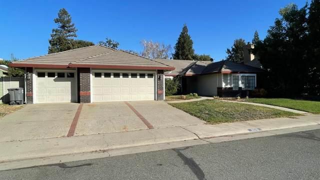 9015 Folkstover Court, Elk Grove, CA 95624 (MLS #221132215) :: Keller Williams Realty