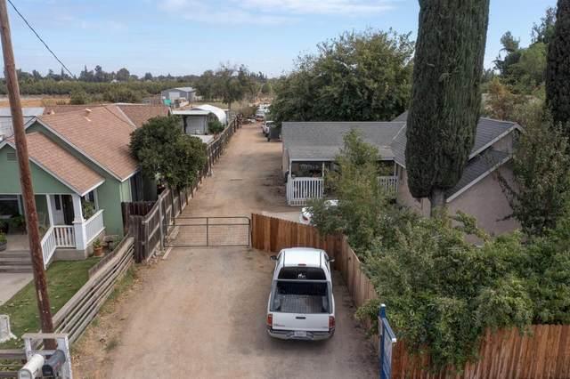 1568 Grimes Avenue, Modesto, CA 95358 (MLS #221132216) :: DC & Associates