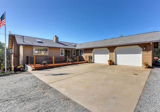 5783 Connie Lane, Shingle Springs, CA 95682 (MLS #221132247) :: DC & Associates