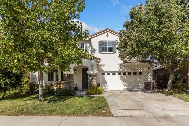 1142 Ashford Lane, Lincoln, CA 95648 (MLS #221132248) :: Jimmy Castro Real Estate Group