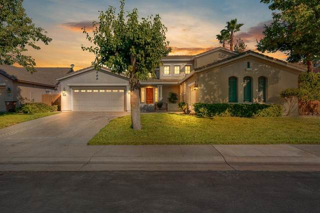 9205 Brigantine Court, Elk Grove, CA 95758 (#221132249) :: Rapisarda Real Estate