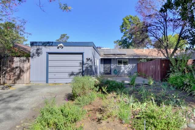 121 Huerta Place, Davis, CA 95616 (MLS #221132286) :: ERA CARLILE Realty Group