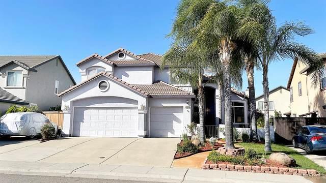 437 Williams Street, Folsom, CA 95630 (MLS #221132287) :: 3 Step Realty Group