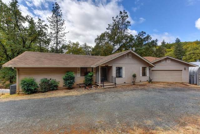 20365 Wolf Creek Road, Grass Valley, CA 95949 (MLS #221132307) :: Live Play Real Estate   Sacramento
