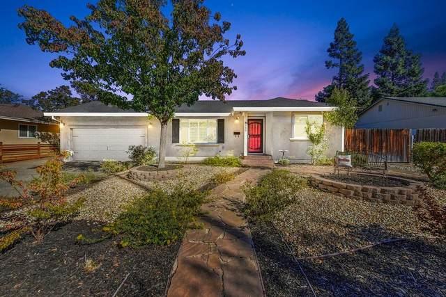 9537 Elk Grove Florin Road, Elk Grove, CA 95624 (MLS #221132309) :: Keller Williams Realty