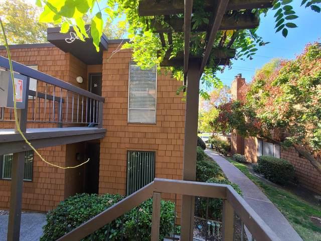 790 Woodside Lane #16, Sacramento, CA 95825 (MLS #221132321) :: Jimmy Castro Real Estate Group