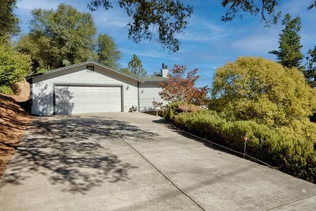 23994 Green Valley Road, Auburn, CA 95602 (MLS #221132340) :: Keller Williams Realty