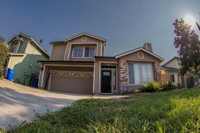 800 Lyonia Drive, Galt, CA 95632 (MLS #221132345) :: Heidi Phong Real Estate Team