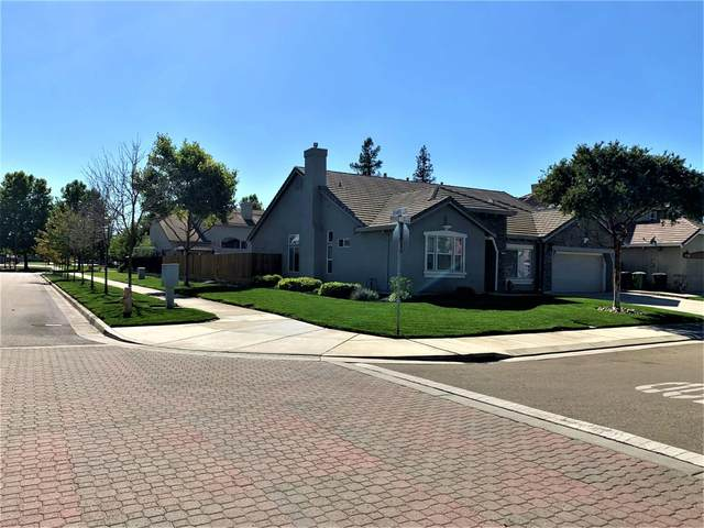 222 Reece Court, Ripon, CA 95366 (MLS #221132365) :: Heather Barrios