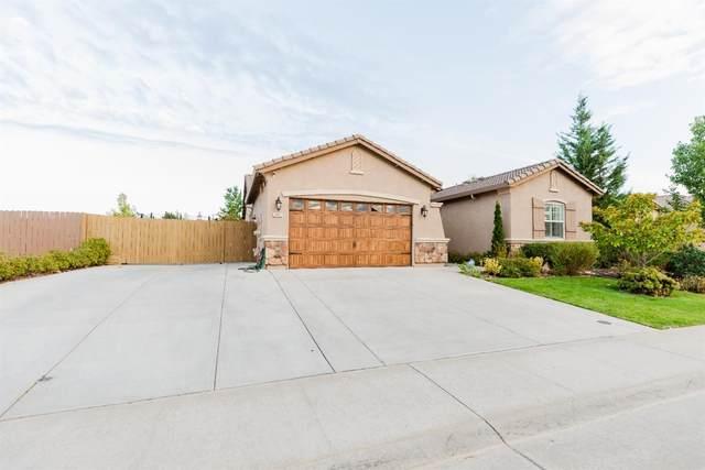 3457 Listan Way, Rancho Cordova, CA 95670 (MLS #221132385) :: DC & Associates