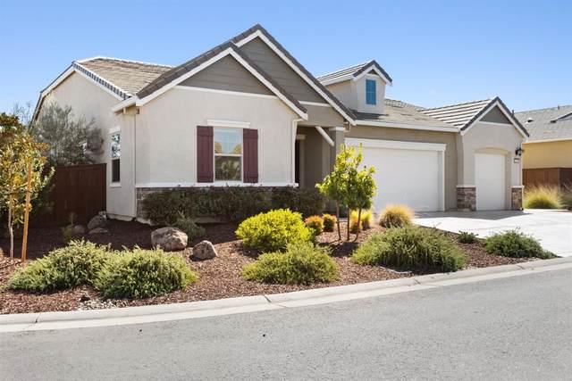 5118 Hollister Loop, El Dorado Hills, CA 95762 (MLS #221132420) :: ERA CARLILE Realty Group