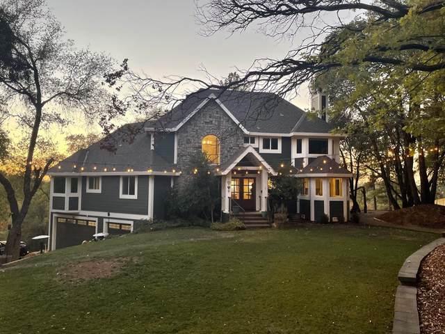 13701 W View Drive, Sutter Creek, CA 95685 (MLS #221132426) :: DC & Associates