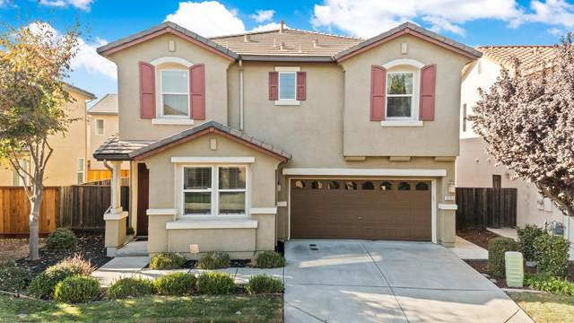 5283 Sun Chaser Way, Sacramento, CA 95835 (MLS #221132438) :: Keller Williams Realty
