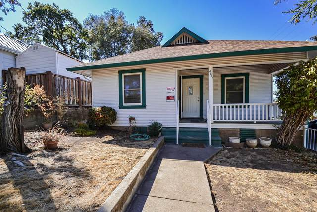 403 Bright Avenue, Jackson, CA 95642 (MLS #221132503) :: DC & Associates