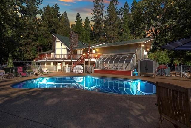 Grass Valley, CA 95945 :: Live Play Real Estate   Sacramento