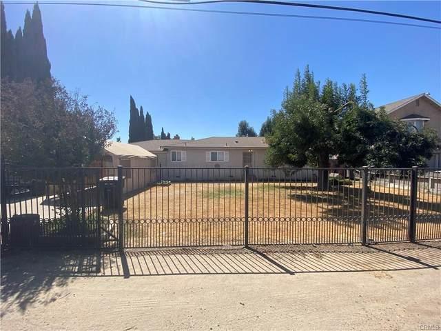 1749 Belcher Avenue, Merced, CA 95348 (MLS #221132519) :: DC & Associates