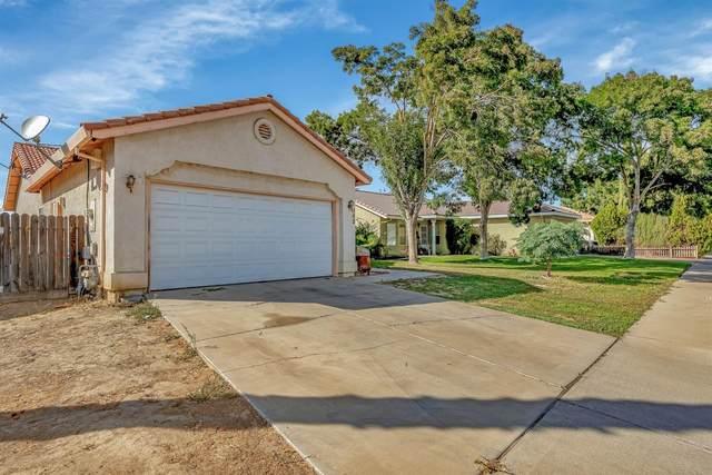 343 Chestnut Street, Los Banos, CA 93635 (MLS #221132537) :: Keller Williams Realty