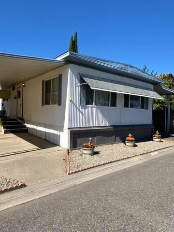 1830 E Yosemite Avenue #204, Manteca, CA 95336 (MLS #221132551) :: DC & Associates