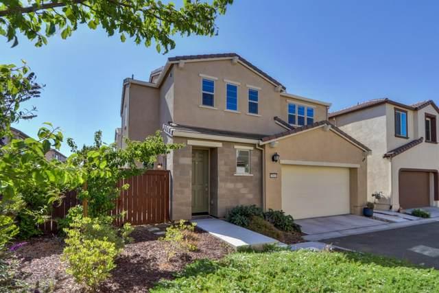 3949 Po River Way, Sacramento, CA 95834 (MLS #221132567) :: Keller Williams Realty
