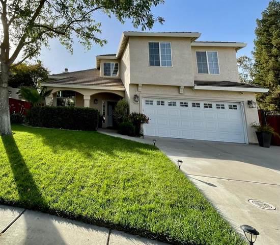 739 Tornell Circle, Ripon, CA 95366 (MLS #221132578) :: Heather Barrios