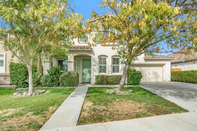 1847 Gable Drive, Woodland, CA 95776 (MLS #221132581) :: Keller Williams Realty