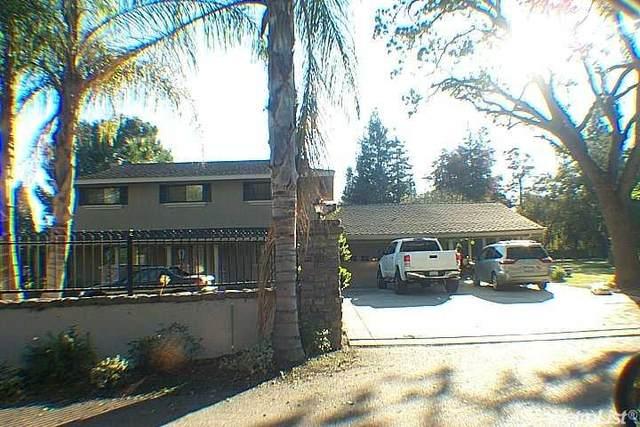 6310 Hidden Acres Road, Stockton, CA 95212 (MLS #221132601) :: DC & Associates