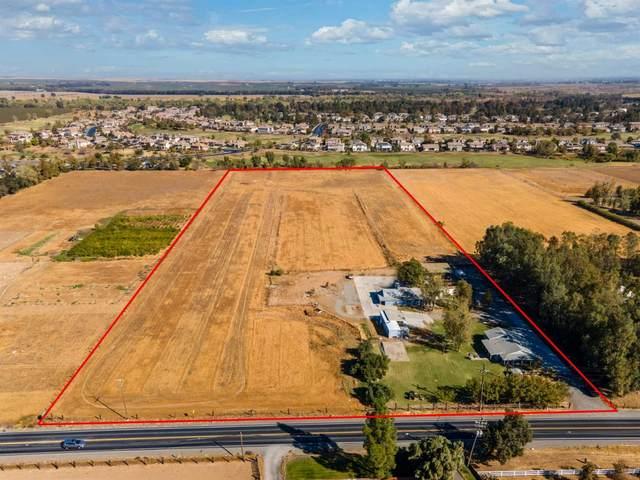 33680 State Highway 16, Woodland, CA 95695 (#221132606) :: Rapisarda Real Estate