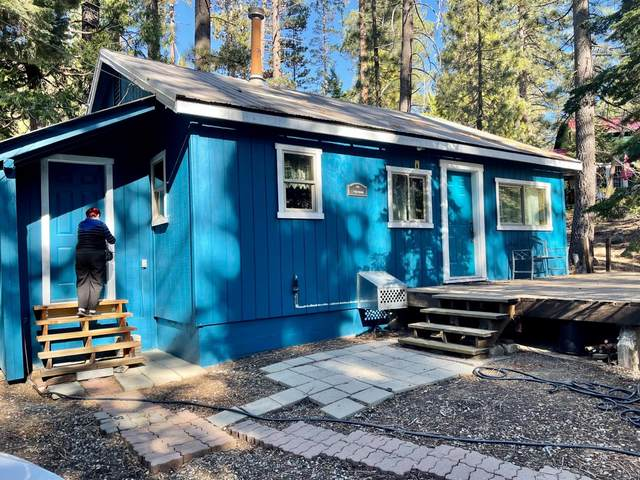 100 Freeman Road, Emigrant Gap, CA 95715 (MLS #221132607) :: Keller Williams Realty