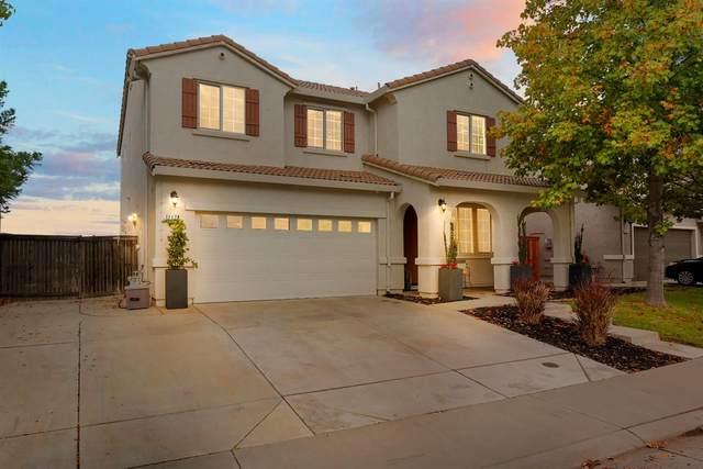 1178 Ashford Lane, Lincoln, CA 95648 (MLS #221132609) :: DC & Associates