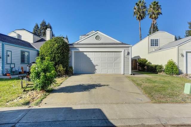 3010 Springview Meadows Drive, Rocklin, CA 95677 (MLS #221132622) :: DC & Associates