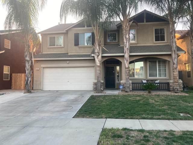 3501 Carly Drive, Stockton, CA 95205 (MLS #221132623) :: DC & Associates