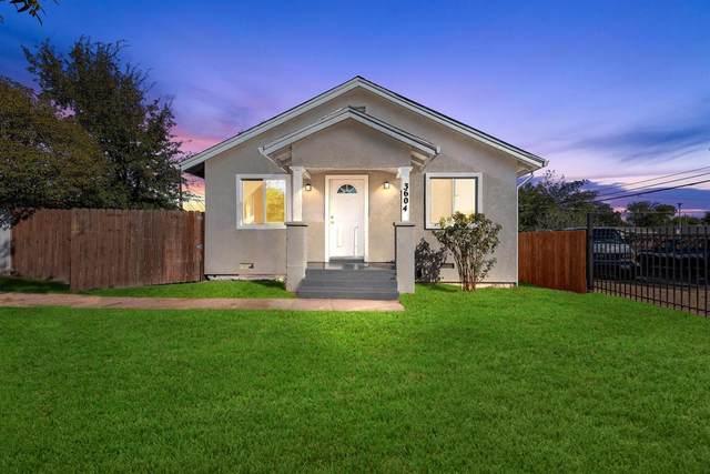3604 Branch Street, Sacramento, CA 95838 (MLS #221132628) :: Keller Williams Realty