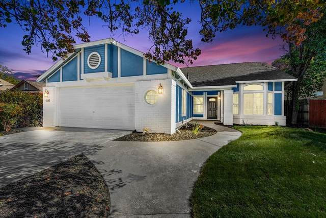8350 Clear Corrie Court, Antelope, CA 95843 (MLS #221132633) :: Live Play Real Estate | Sacramento