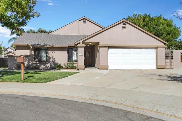 305 Dewayne Court, Modesto, CA 95351 (MLS #221132639) :: 3 Step Realty Group