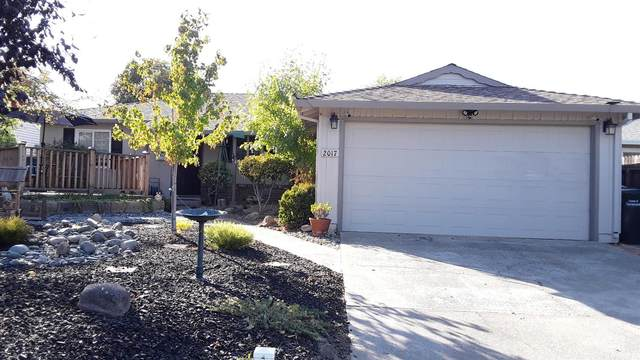 2017 Mission Avenue, Carmichael, CA 95608 (MLS #221132652) :: Jimmy Castro Real Estate Group