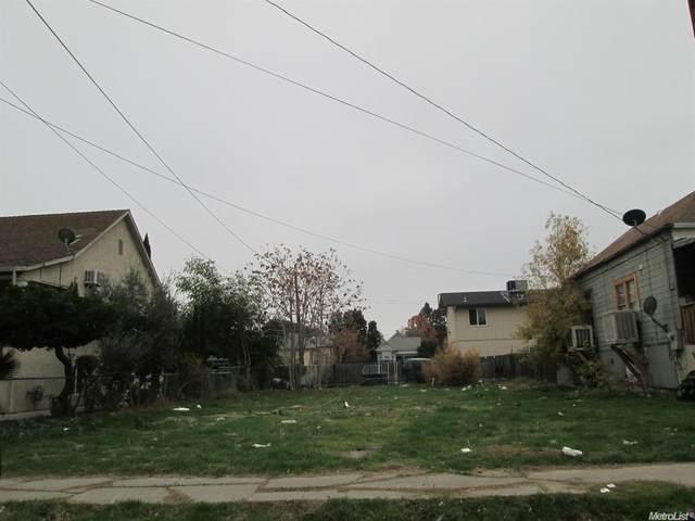 1120 E Sonora Street, Stockton, CA 95205 (MLS #221132653) :: The Merlino Home Team