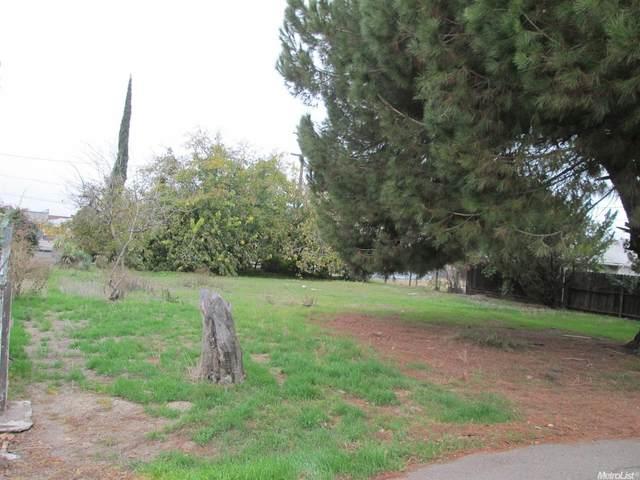 1453 Josephine Street, Stockton, CA 95206 (MLS #221132657) :: DC & Associates