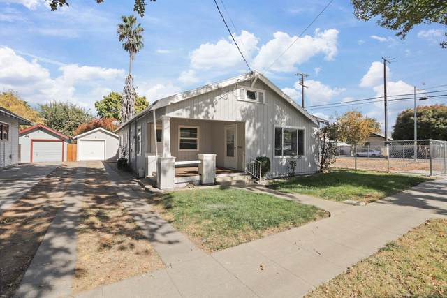 311 W 12th Street, Tracy, CA 95376 (MLS #221132676) :: Live Play Real Estate | Sacramento